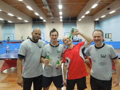 Beer Pong 2013 Open
